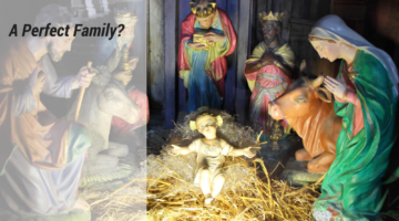 Gospel Reflections for December 31 2017: Feast of the Holy Family